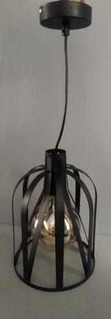 Lampa wisząca  jednopunktowa