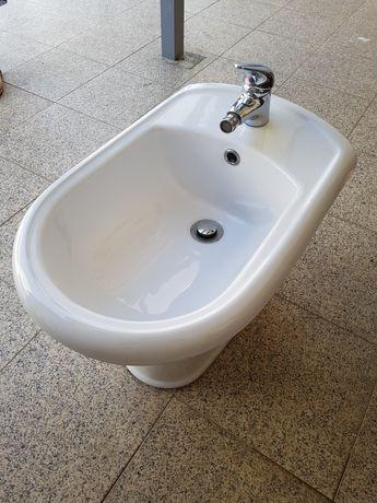 Bidé de wc