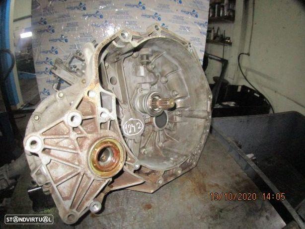 Caixa velocidade 5495775 opel / vectra / 2004 / 2.0 dti / diesel /
