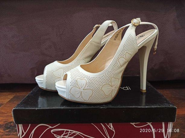 Босоножки t.taccardi, обувь женская