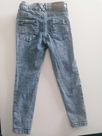 Sprzedam spodnie Reserved 110.