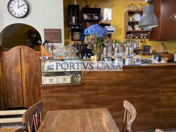 Trespasse | Bar de Tapas | Restaurante | Porto