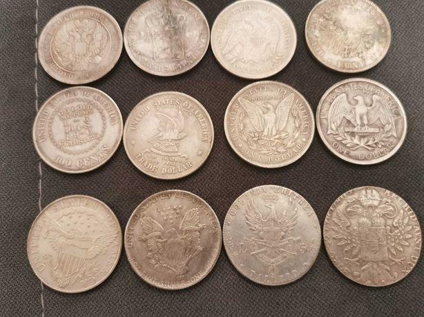 Stare monety kolekcjonerskie