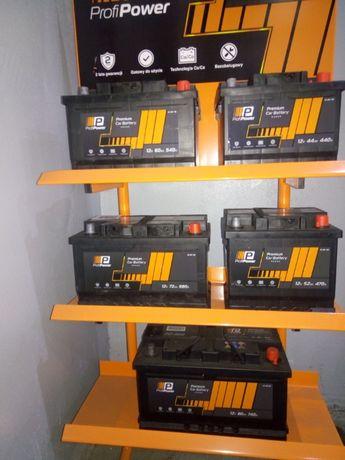 Akumulator 72Ah/680A