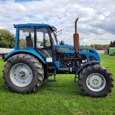 Трактор Мтз 1221 беларус пронар експортний