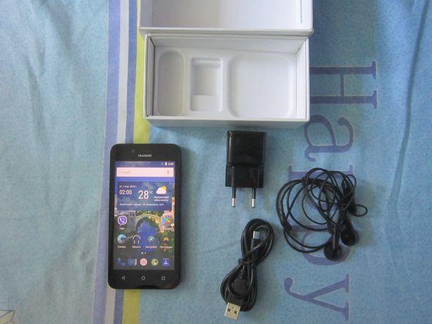 Мобильный телефон Huawei Y3 II