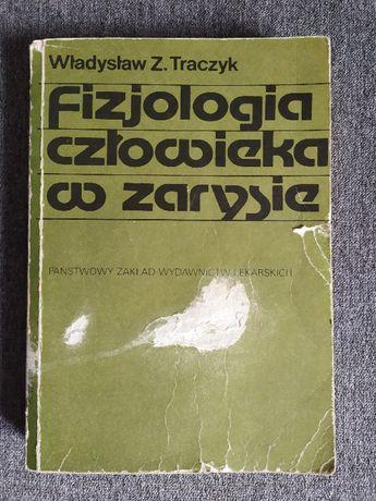 Fizjologia człowieka w zarysie - W. Traczyk