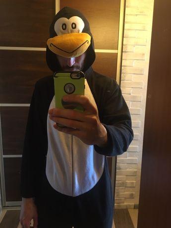 Пижама костюм Пингвина