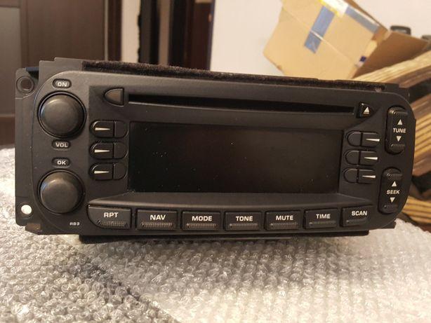 Radio Becker Navi BE6802 Chrysler