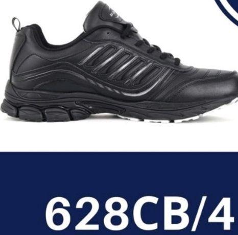 Большие размеры. Кожаные кроссовки фирмы bona. 47-50