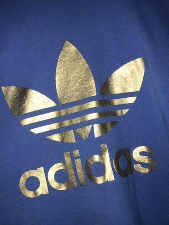 T-shirt Adidas vintage