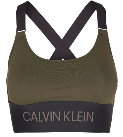 Stanik sportowy Calvin Klein rozmiar M