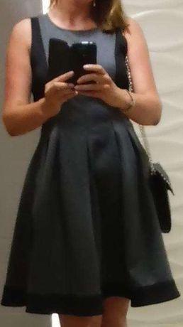 Wyprzedaż szafy elegancka sukienka L Sinsay