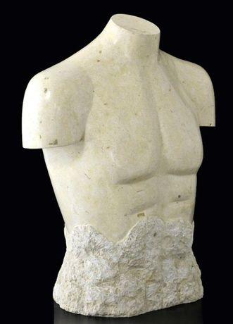 Esculturas masculinas