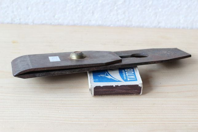 Клиновое железко нож W. Marples & Sons Hibernia J Sheffield England