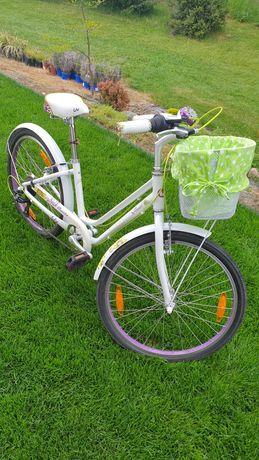 Rower dziewczęcy GIANT