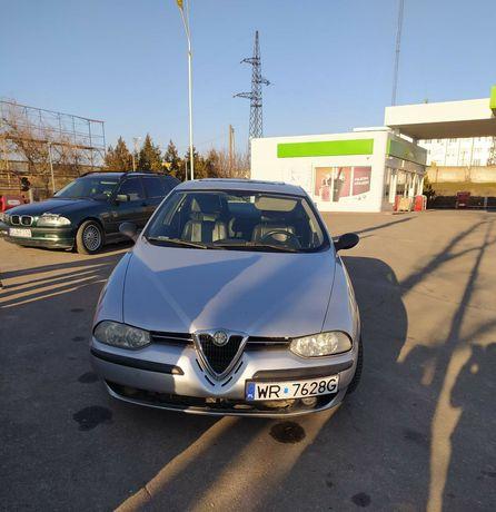 Alfa 156 2002 год Срочно!!