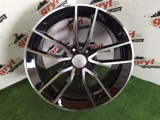 """Alufelgi 18"""" 5x112 Carbonado do Audi, Vw, Merc"""