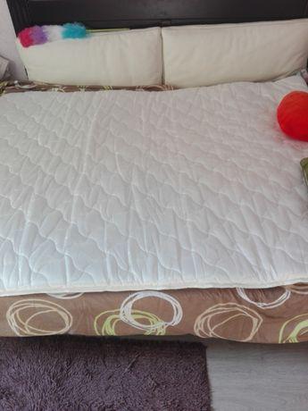 Тонкий Матрас матрас для старого дивана.мини матрас топпер 4,5- 10 см