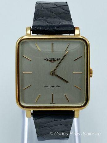 Relógio Longines Cioccolatone OURO 18k Automatic 1964!!!