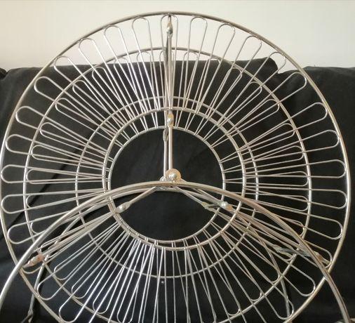 Expositor de CDs em ferro /40cds