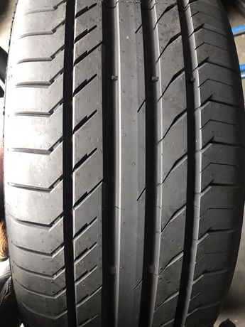 235/55/19 R19 Continental ContiSportContact 5 4шт