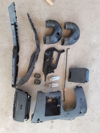 продам части на Skoda oktavia A5 2005-2013 год