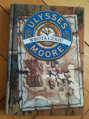 Ulysses Moore Wrota Czasu tom 1