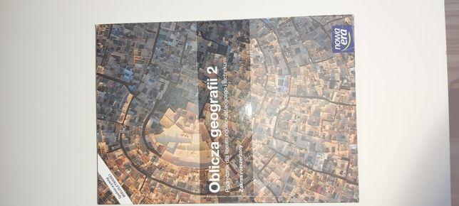 Książka do geografii