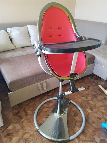 Krzesełko do karmienia dla dziecka Bloom Fresco