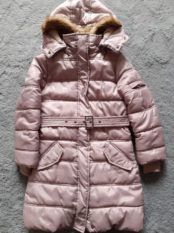 płaszczyk kurtka zimowa 122