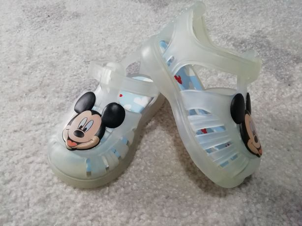Sandálias Disney nr 19