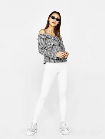 Стильные новые джинсы bershka