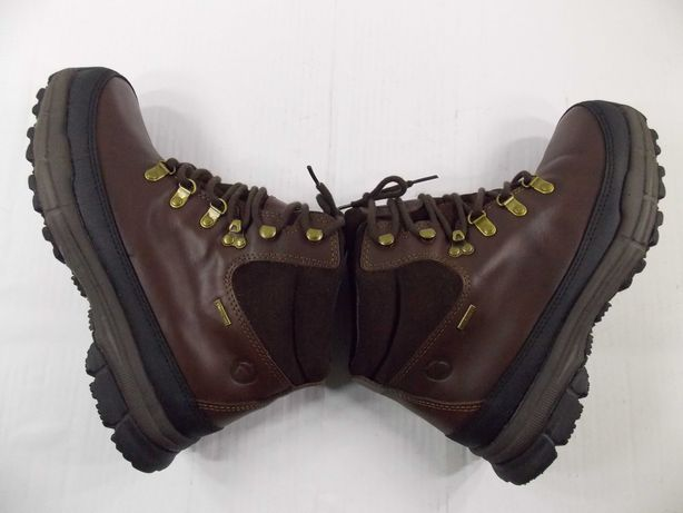 Beacon  Cotswold Hiking Shoe Brown gore-tex  43