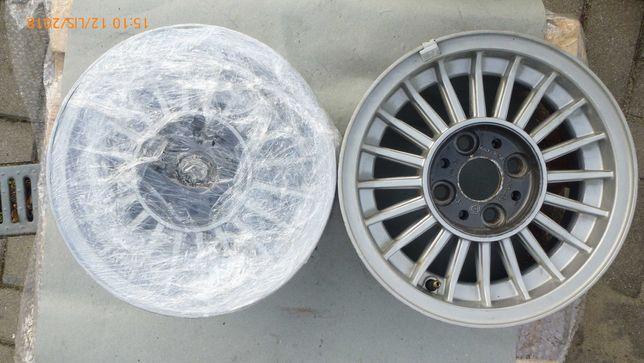 BMW E10 E21 E12 itp. Felgi aluminiowe słoneczka