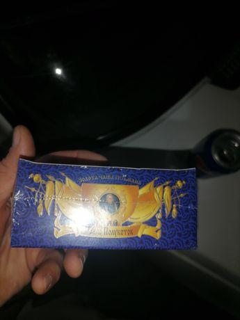 Чай пакетированый-3 грн/пачка, пакетированый дешовый чай