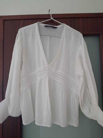 Vendo blusa ZARA usada 1x