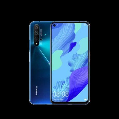Huawei nova 5t Novo