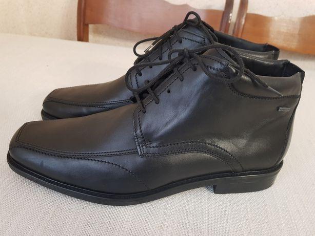Ботинки Fretz Man GTX, 45,5 размер