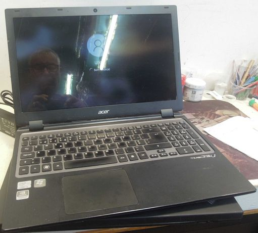 Acer timerline i3
