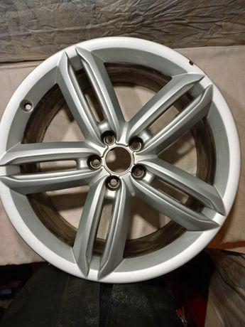 Felga aluminiowa Audi E-8.5J×20H2 ET43