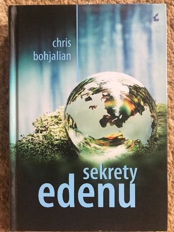 Sekrety Edenu