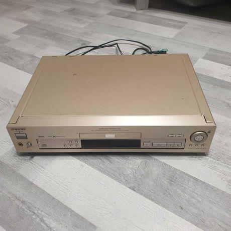 Odtwarzacz Dvd sony DVP-S715