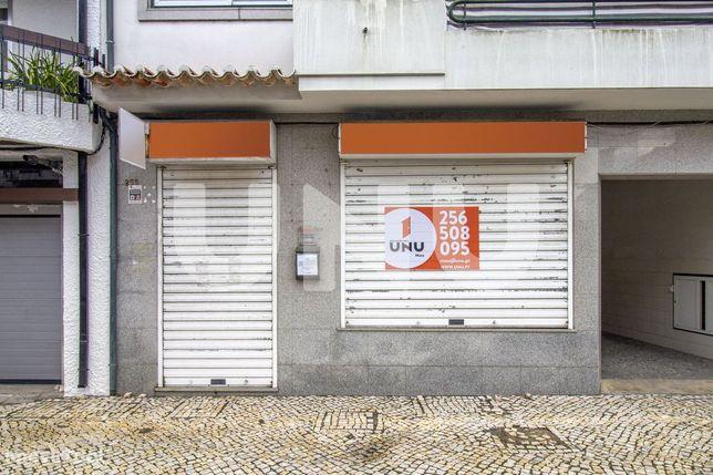 Loja  Arrendamento em Ovar, São João, Arada e São Vicente de Pereira J