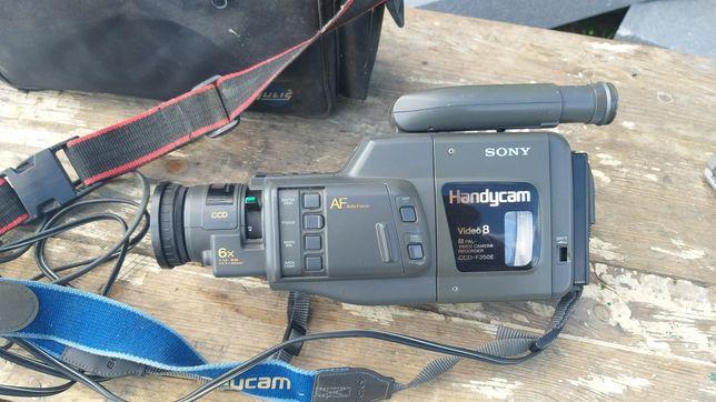 Kamera VHS Sony
