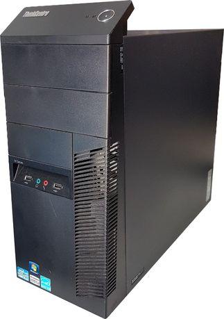Okazja Lenovo ThinkCentre M91p i5 8GB RAM+ gratisy