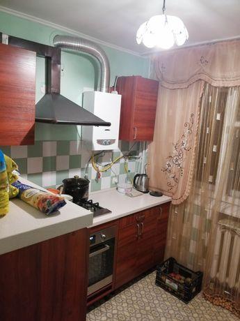 Квартира 1 кімн. Дністерська ВЛАСНИК