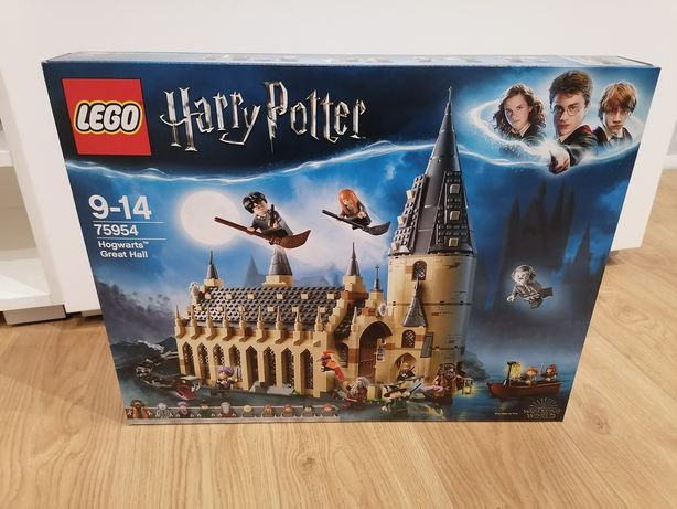 Lego  Harry Potter 75954