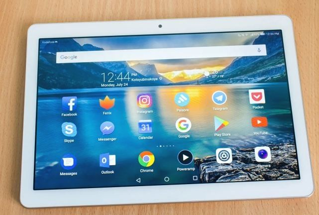 """Телефон-планшет Samsung Galaxy TAB ,Full HD новый Самсунг 10"""" дюйм"""