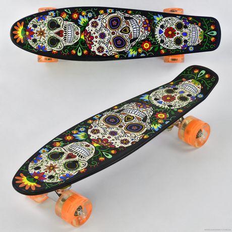 Скейт Пенни борд, Best Board, 6 видов
